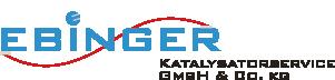 EBINGER Katalysatorservice